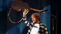 Ed Sheeran ทำสถิติ 'มียอดขายบัตรคอนเสิร์ตสูงสุดในรอบ 30 ปี!!'