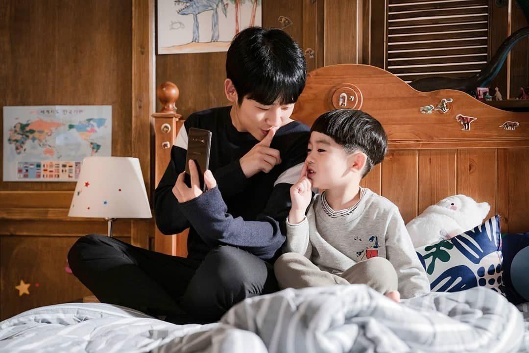 จองแฮอิน - ฮาอีอัน ฟ