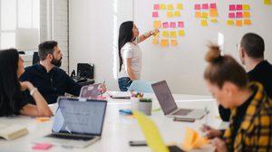 Design Thinking คืออะไร? ทำไมจึงช่วยให้องค์กรประสบความสำเร็จได้?