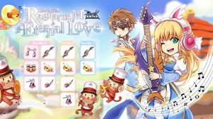 งานดนตรี Ragnarok M: Eternal Love – Live in SEA