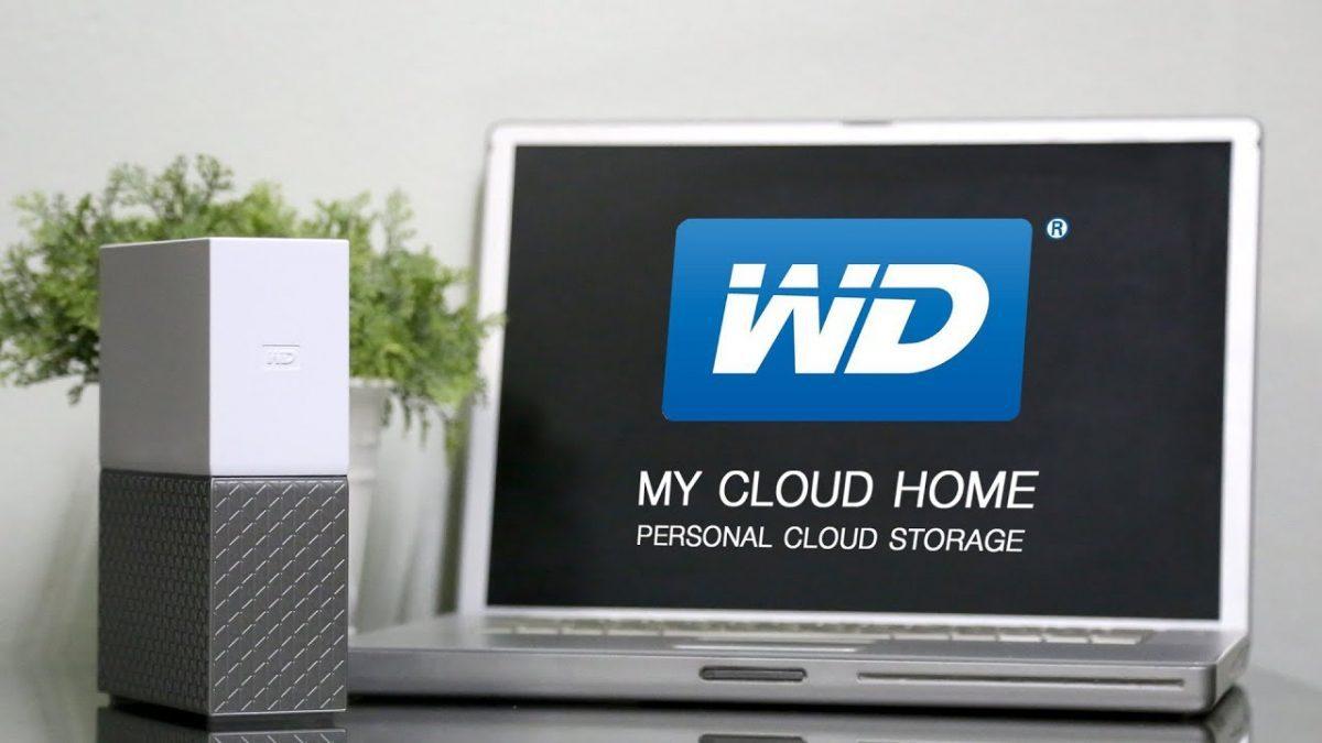 เข้าถึงข้อมูลได้ทุกที่อย่างง่ายดายด้วย WD My Cloud Home