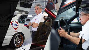 M เข้าเส้น! Masakuni Hosobuchi ชายผู้ครอบครอง BMW ซีรีส์ M ครบทุกรุ่น