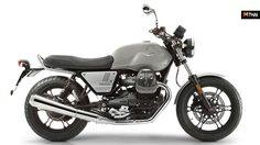 Moto Guzzi V7 III Milano ใหม่ บิ๊กไบค์ระดับตำนานหนึ่งในรุ่นพิเศษฉลองครบรอบ 50 ปี