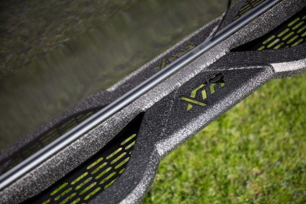 Isuzu D-Max XTR Color Edition