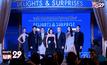 คิง เพาเวอร์ จัดงาน Delights & Surprises 2015