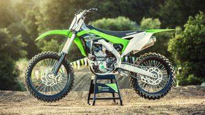 Kawasaki KX250F 2018 เปิดตัว แล้วที่ สหราชอาณาจักร