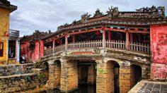 แนะนำสถานที่ท่องเที่ยว ในเมืองฮอยอัน (Hoian) เวียดนาม