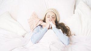 เป็นหวัด เจ็บคอ ไอ ไม่ต้องกินยาปฎิชีวนะก็หายได้ กินมากไประวังจะ ดื้อยา!