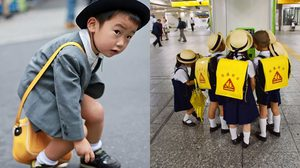 สิ่งที่เด็กญี่ปุ่นทุกคนควรทำให้ได้ เมื่อเข้าสู่วัยประถมศึกษาปีที่ 1