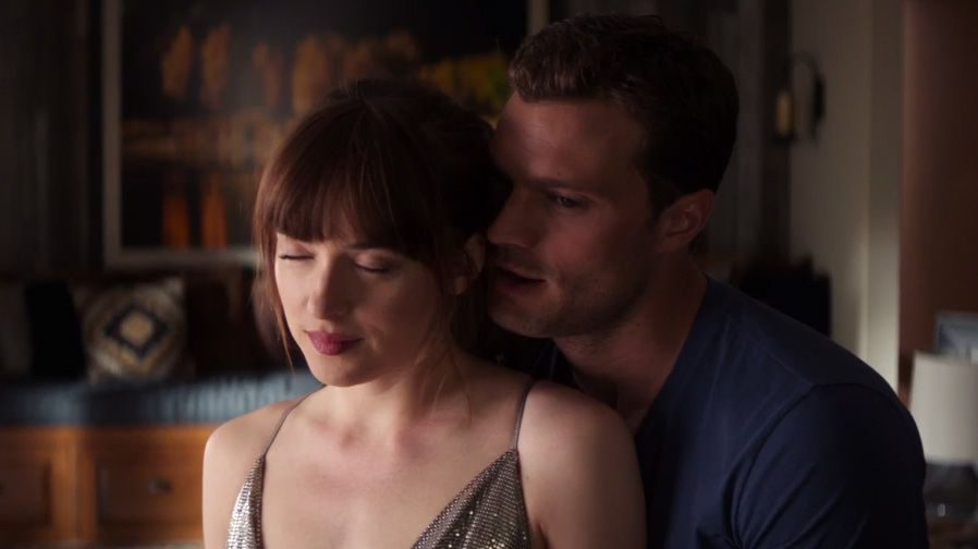 Fifty Shades of Freed