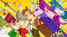 การ์ตูนมังงะ Persona 4 เตรียมจบลงในเล่ม 11 แล้ว!!