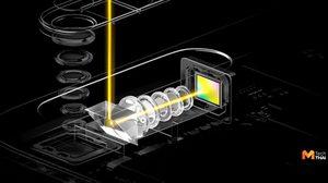 Oppo เตรียมโชว์กล้อง Zoom 10 เท่าแบบไม่เสียรายละเอียด โดยใช้เทคนิค Hybrid Optical Zoom