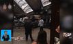 รถไฟตกรางและชนชานชาลาในสหรัฐฯ เจ็บกว่า 100 คน