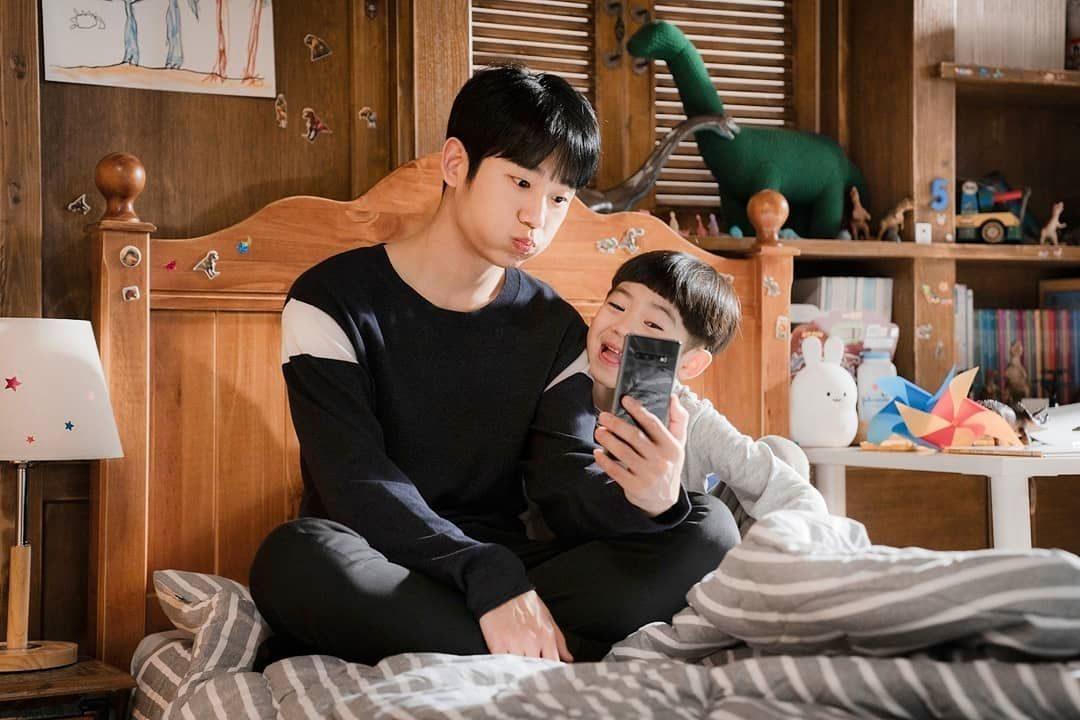 จองแฮอิน - ฮาอีอัน