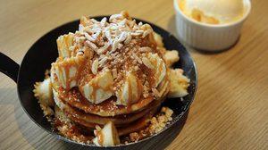 Gram Cafe สาขาท่ามหาราช คาเฟ่อาหารเช้า ที่วัยรุ่นต้องโดน