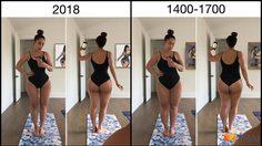 บล็อกเกอร์สาว เทียบให้เห็นชัดๆ รูปร่างในอุดมคติของผู้หญิงแต่ละยุค คุณล่ะอยู่ยุคไหน?