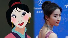 ผู้สมัครกว่าพันคนจากห้าทวีปทั่วโลก!! หลิวอีเฟย เตรียมรับบทเป็น มู่หลาน ใน Mulan