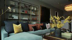10 ไอเท็มเด่น แต่งบ้านสไตล์ลักซ์ชัวรี่ เนรมิตบ้านให้น่าอยู่รับปีใหม่