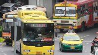 ขนส่งฯ ย้ำ พบรถโดยสารสาธารณะบริการไม่ปลอดภัย แจ้งสายด่วนได้ 24 ชั่วโมง
