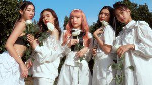 """5 สาวเกิร์ลกรุ๊ปไทย Magesta ปล่อย MV เพลงใหม่ """"แค่เรา (Just Us)"""""""
