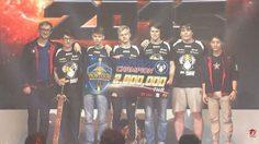 ทีมยุโรป คว้าแชมป์การแข่งเกมส์ HoN ระดับโลก ใน GSL 2015