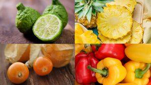 7 ผักผลไม้ แก้ไอ ขับเสมหะ แก้หวัด บรรเทาอาการด้วยวิธีธรรมชาติ!!