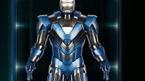 จุใจ! รวมสุดยอด ชุดเกราะ Iron man มาร์ค 1- มาร์ค 42 แบบชัดๆเต็มตา