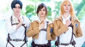 MThai Weekly Cosplay รวมภาพ Cosplay สวยๆ จากงาน AnimeFest 2018 [11 Jun 2019]