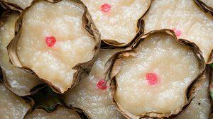 สูตรขนมเข่ง ขนมมงคลไหว้เจ้าในวันตรุษจีน