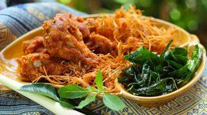 สูตรหมักไก่ทอด สมุนไพร อร่อยระดับเทพ