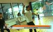 สถาบันสอนเต้นวิถีพุทธ