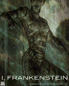 I, Frankenstein 3D สงครามล้างพันธุ์อมตะ
