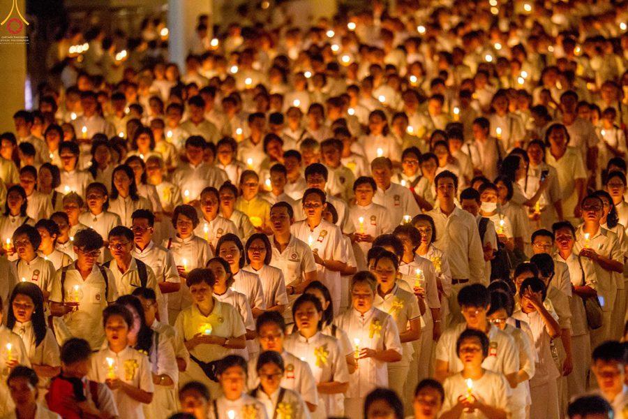 รวมสถานที่จัดงาน วันวิสาขบูชา 2562 ไหว้พระ เวียนเทียน อิ่มบุญ อิ่มใจ