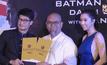 Embassy จัดฉาย ภ.Batman v Superman: Dawn of Justice รอบพิเศษ