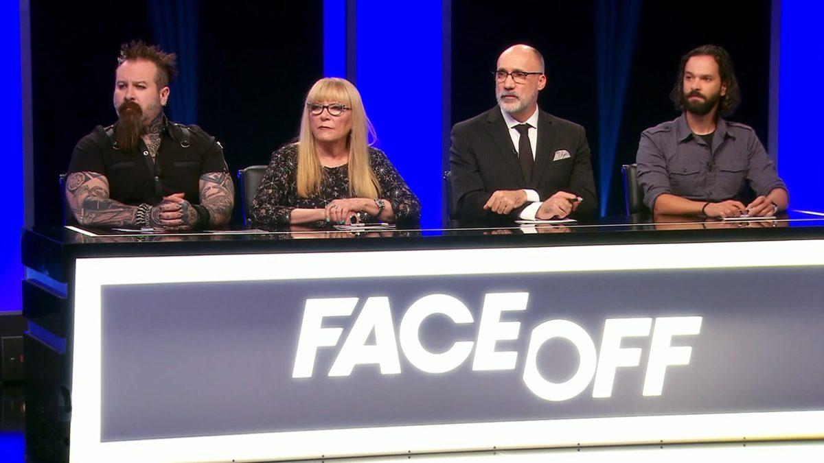 """Face Off Season 12 เรียลลิตี้เมคอัพระดับโลก พร้อมระเบิดไอเดีย 6พ.ย.ที่ช่อง""""MONO29"""""""