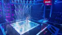 The Voice Thailand  บอส  Pretty Boy - 16 Nov 2014