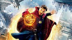 โปสเตอร์แฟนอาร์ตชวนคิด!! หรือจะได้เห็น สการ์เล็ตต์วิตช์ โผล่ในหนัง Doctor Strange ภาคต่อ