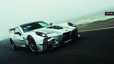 เผยโฉม Supercar ขุมพลัง 600 แรงม้าจาก Ginetta พร้อมแล้วที่จะวัดกับ Ferrari
