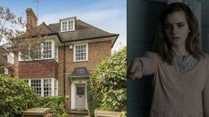 ประกาศขายแล้ว! บ้านครอบครัวเกรนเจอร์ที่ปรากฏในหนังแฟรนไชส์ Harry Potter