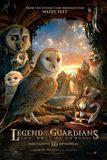 Legend of the Guardians : The Owls of Ga'Hool มหาตำนานวีรบุรุษองครักษ์