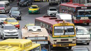 ขสมก. ให้บริการรถโดยสารฟรี 3 เส้นทาง ร่วมพิธีในวันคล้ายวันสวรรคต ในหลวง ร.9