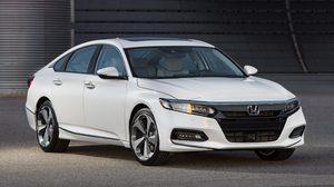สิ้นสุดการรอคอย Honda Accord 2018 Gen 10 เปิดตัวแล้ว