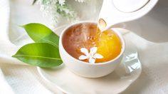สูตร ชาดอกมะลิ จิบชาไปพร้อมๆ กับคุณแม่ในวันแม่ปีนี้