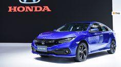 Honda เข้าวินคว้ายอดจองอันดับ 1 ในงาน Motor Expo 2018 รวม 6,842 คัน