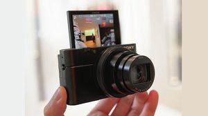 เปิดตัว Sony Cyber-shot RX100 VI คอมแพคไซส์เล็ก เลนส์ 24-200 มม.