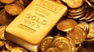 ราคาทองปรับลง 50 บาท ด้านอัตราแลกเปลี่ยนขาย 34.21 บาท/ดอลลาร์
