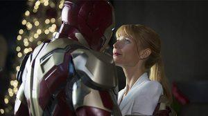 นึกว่าภาพจากในหนัง!! แฟนอาร์ตชุดเกราะสีม่วงของ เปปเปอร์ พ็อตต์ส ใน Avengers 4