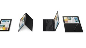 Yoga Book แท็บเล็ต 2 in 1 รุ่นใหม่ล่าสุดจาก Lenovo