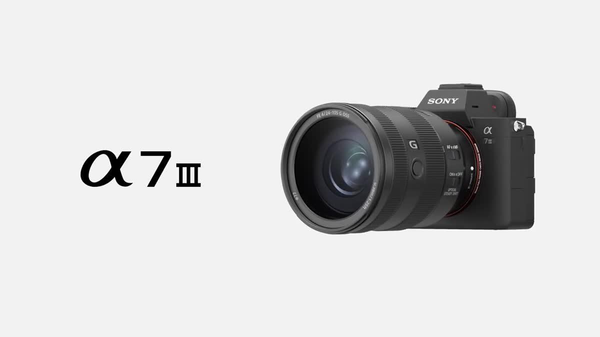 Sony A7 III กล้องมิเรอร์เลสที่ชูเทคโนโลยีสุดล้ำยกระดับมาตรฐานกล้องดิจิตอล