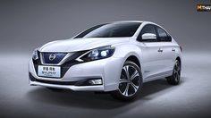 รถยนต์ไฟฟ้า Nissan Sylphy Zero Emission หั่นราคาต่ำสุดเพียง 8 แสนบาท ในประเทศจีน
